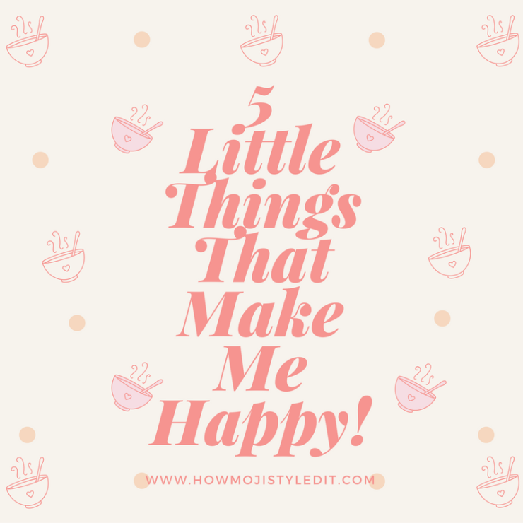 10Little Things That Make Me Happy (1)